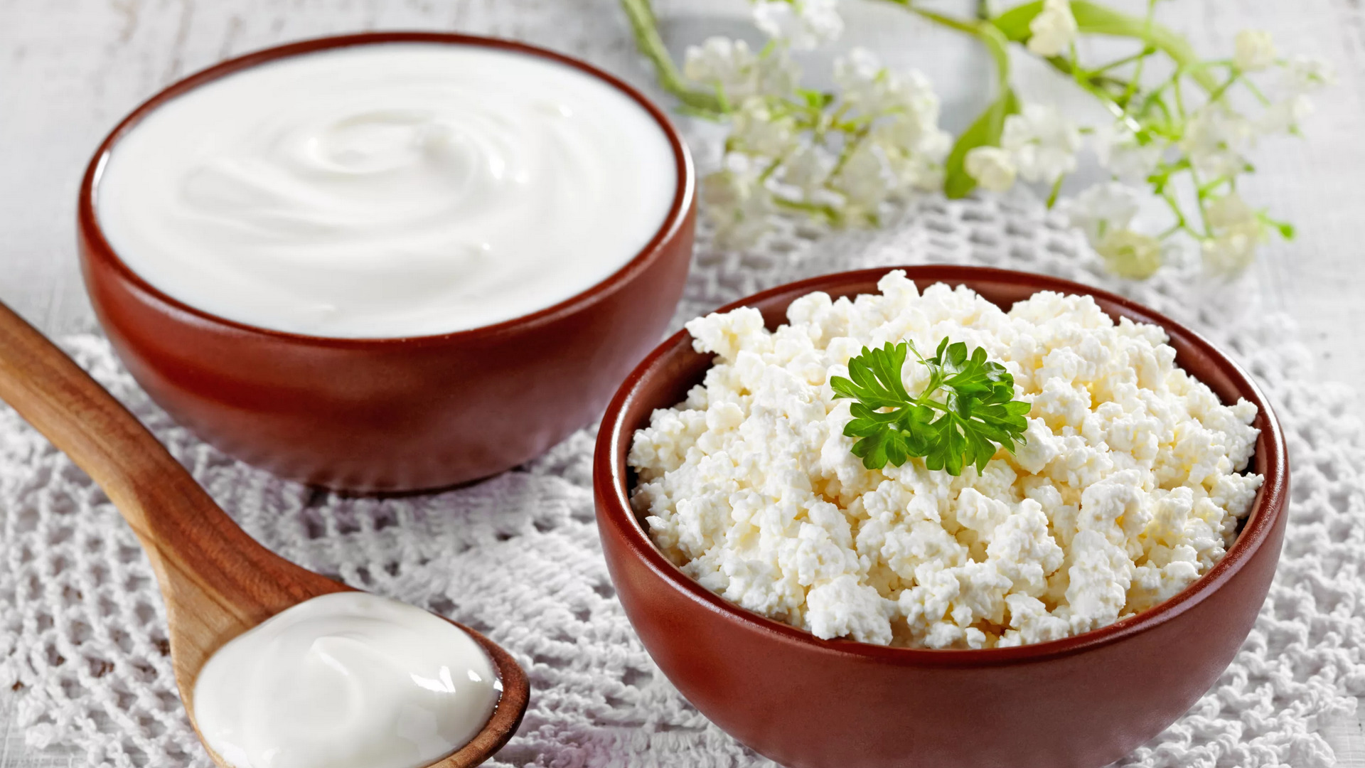 cottage cheese substitute