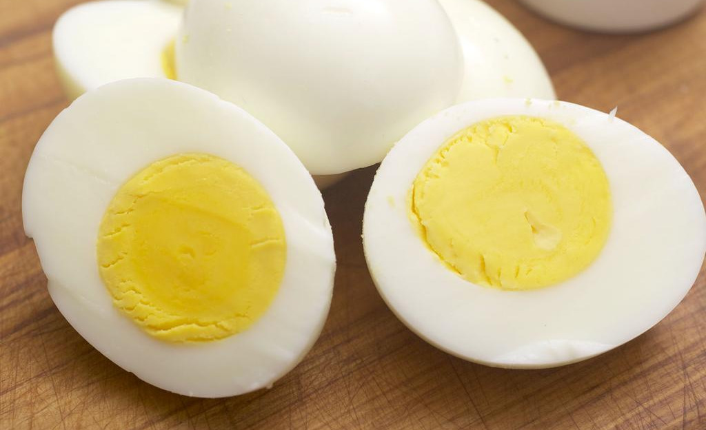 can cooked eggs be frozen