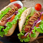 How to make hot dogs from scratch