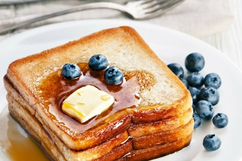 why is it called french toast