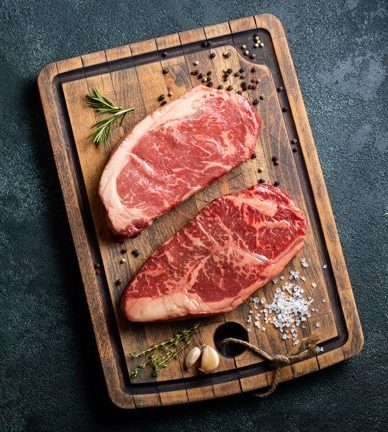 what is delmonico steak