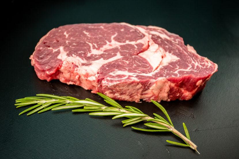 what is delmonico steak