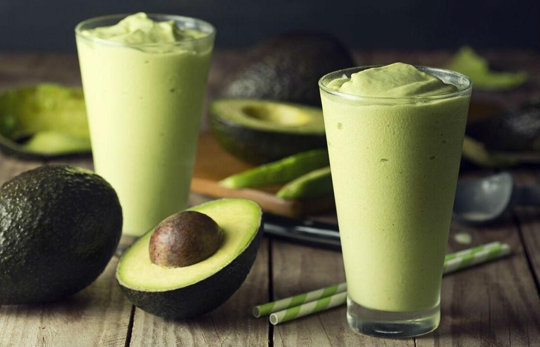 The Kale Avocado