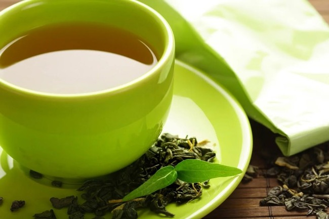 benefit of green tea for women and men