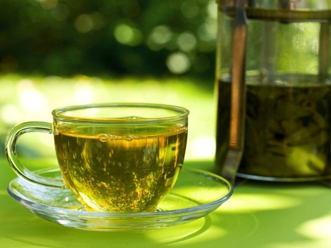 benefit of green tea