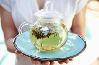 How to brew green tea right