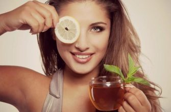 Green Tea for Skin: Contraindications, Benefits and Home Recipes